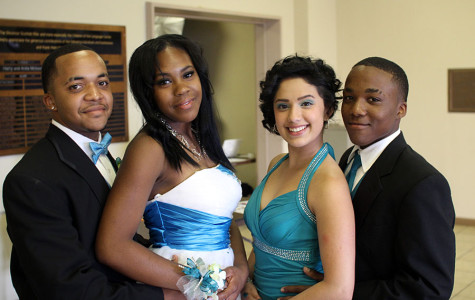 Were you photographed at prom?